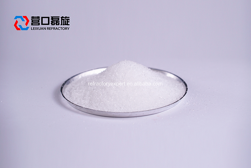 Magnesium sulphate heptahydrate 0.1-1mm