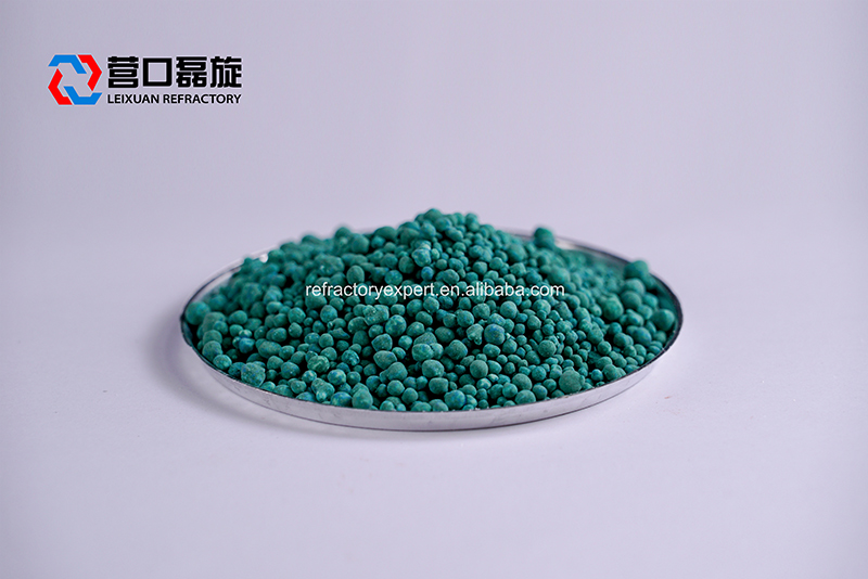 一水硫酸镁颗粒