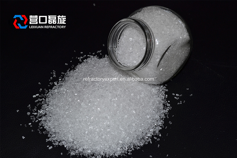 Magnesium sulphate heptahydrate 1-3mm