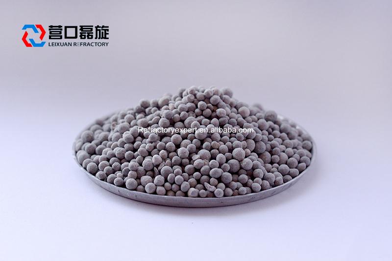 Silico calcium magnesium fertilizer